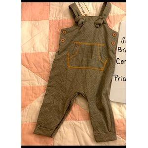 Matilda Jane overalls